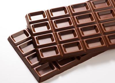 グルテンフリー チョコレート