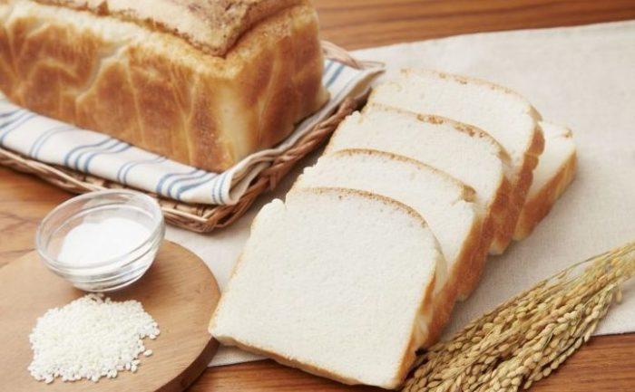 【名古屋】グルテンフリーのおいしいパン屋さん