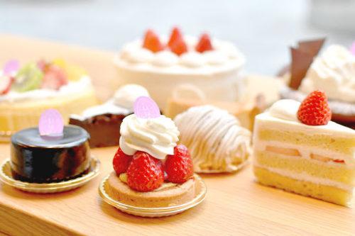 【名古屋】グルテンフリーのおいしいケーキ屋さん