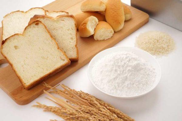 その体の不調、実は小麦粉が原因かも!【グルテンフリーしよう】
