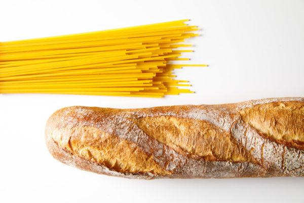 【アレルギーを食生活から考える】グルテンアレルギーと小麦アレルギーの違いは?