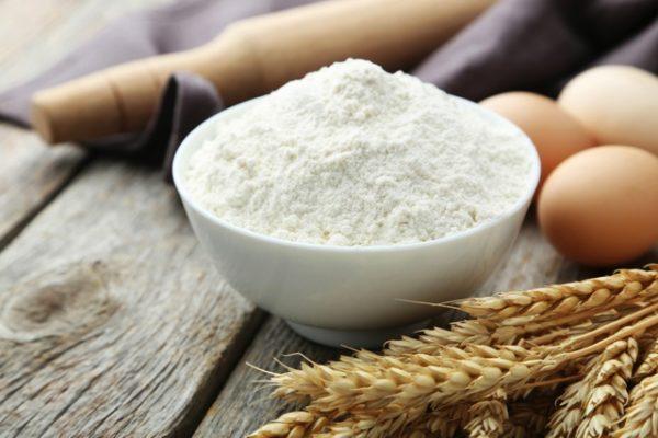 小麦粉は体に悪いって本当?その理由とは