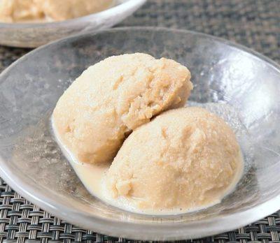 カゼインフリー 豆乳 レシピ