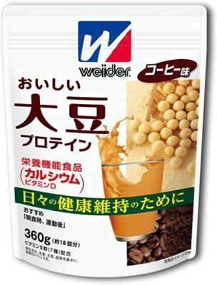 大豆プロテイン カゼインフリー