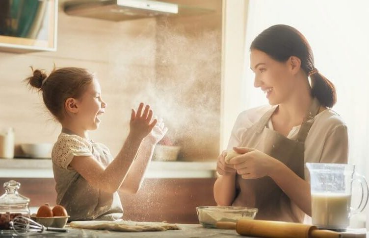 子供 グルテンフリー レシピ