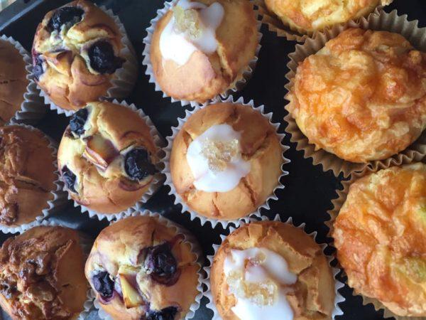 【三重】グルテンフリーの美味しいケーキ屋さん