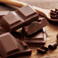 シュガーフリー チョコレート