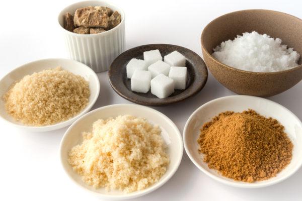 健康意識!体に良い砂糖ランキングBEST3