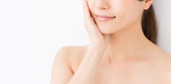 肌荒れは食べ物で改善できる!食生活と肌の密接な関係性とは